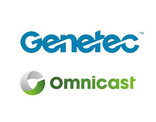 لایسنس نرم افزار Genetec و Omnicast