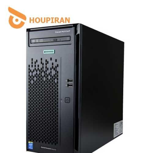Houpiran-server-IP-Intercom