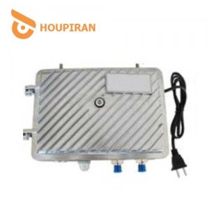2port-Optical-Receiver
