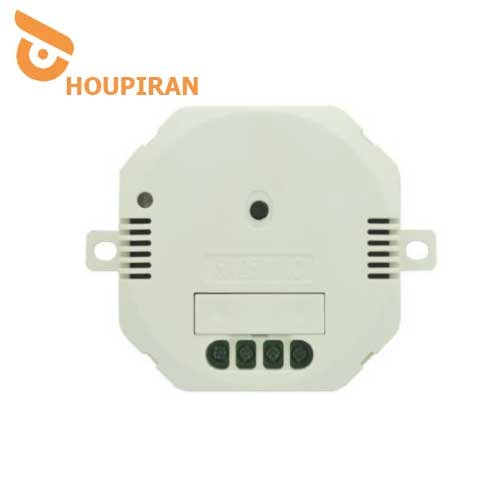 RF433 wireless receiver,use with remote transmitter or remote controller,connect to normal lamps and can control the lamps by remote