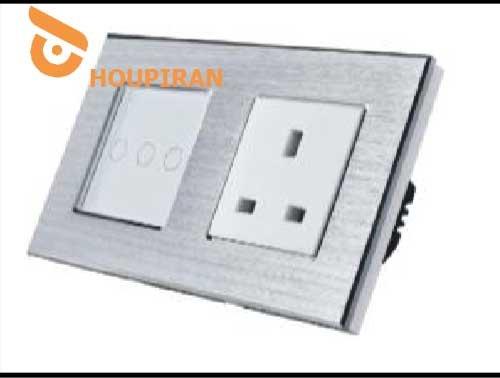 1g1w +13A socket