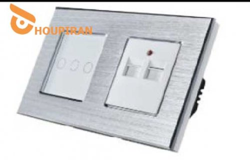 3g1w touch + 3.1A USB