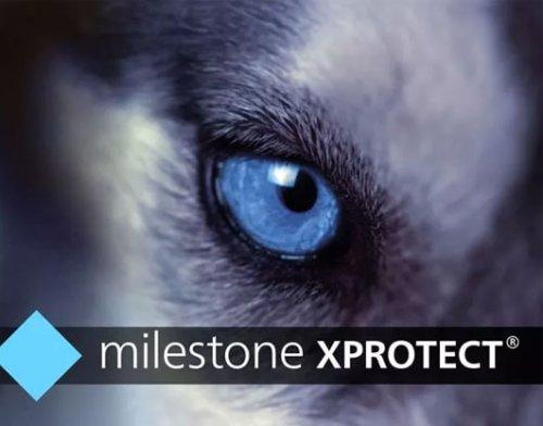 Houpiran-Milestone-XProtect