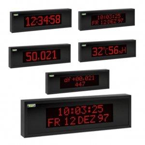 hopf-digital-clock