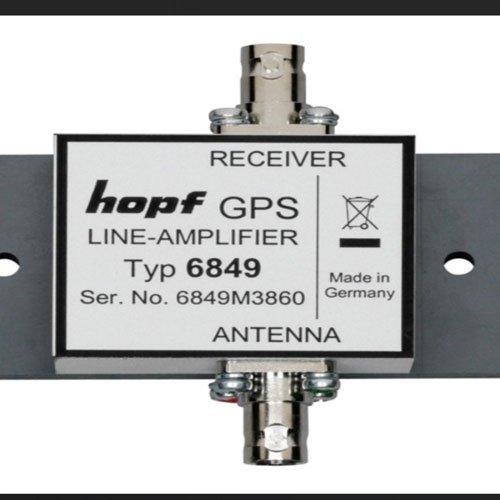 GPS-AMP