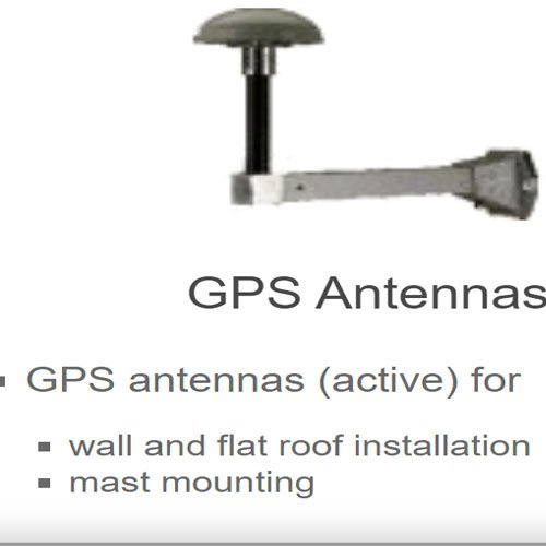 GPS-antenna